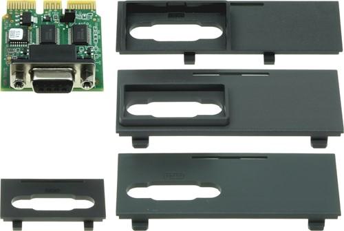 RS232 upgrade kit voor Zebra ZD410-ZD420c-ZD420d-ZD420t