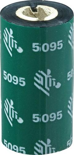 Zebra 5095 Resin lint 57mm x 74m