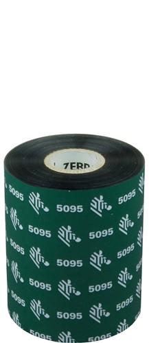 Zebra 5095 Resin lint 83mm x 450m