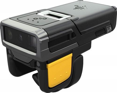 Zebra RS5100 2D SR BT Ringscanner Double Trigger 735mAh (SE4710)