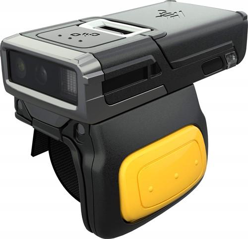 Zebra RS5100 2D SR BT Ringscanner Single Trigger 735mAh (SE4710)