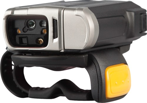 Zebra RS6000 2D SR BT Ringscanner met Trigger en Sensor