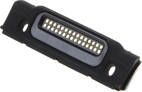 Robuuste I/O Connector voor bumper van Zebra ET50-ET51-ET55-ET56