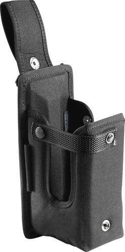 Canvas holster voor de Zebra MC3x00 Pistol Grip