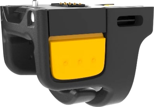 Triggerknop dubbelzijdig met USB-C voor Zebra RS5100