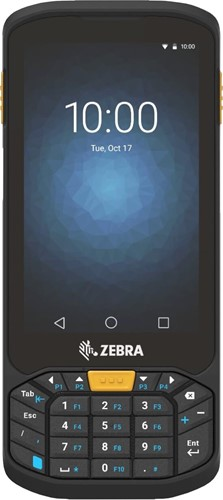 Zebra TC20 Keyboard