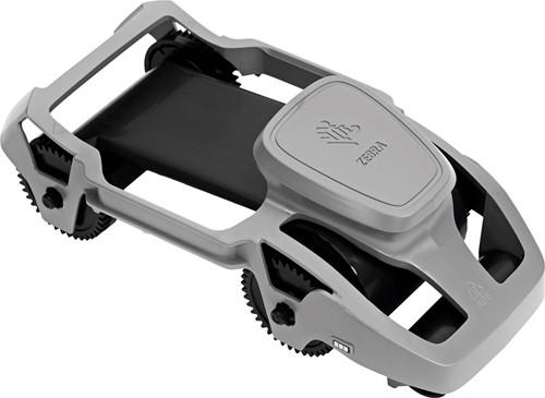 Zwart Mono Printer lint voor Zebra ZC100-ZC300 (2000 afdr.)