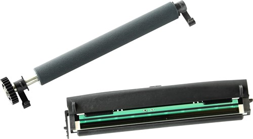 Upgrade kit naar 300dpi voor Zebra ZD420c