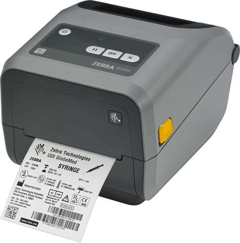 Zebra ZD420c 203dpi (USB-ETH)