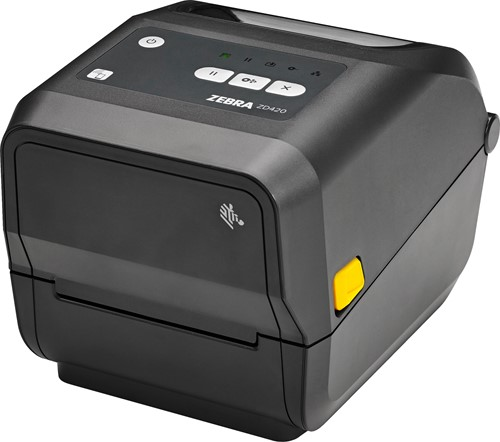 Zebra ZD420t etiket printer