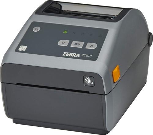 Zebra ZD621d 203dpi Dispenser (USB-SER-ETH)