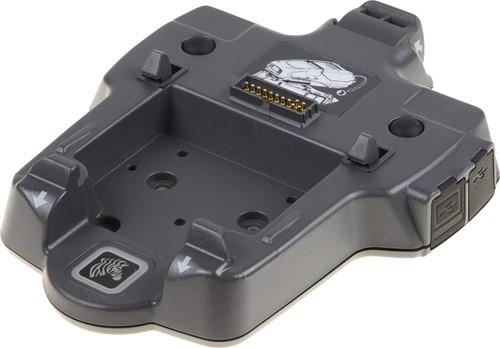 Voertuig dock voor Zebra ZQ510-ZQ511-ZQ520-ZQ521