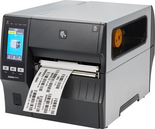 Zebra ZT421 203dpi printer RFID UHF (USB-SER-ETH-BT)
