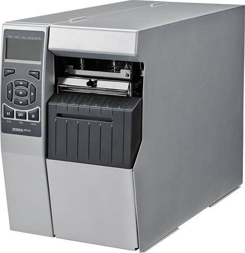 Zebra ZT510 203dpi Cutter (USB-SER-ETH-BT)