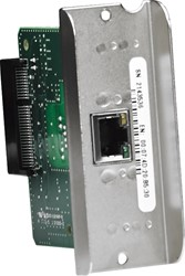 Gigabit Ethernet poort voor Zebra ZT510-ZT610-ZT620