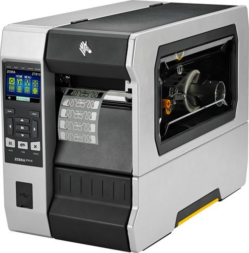 Zebra ZT610 600dpi RFID UHF (USB-SER-ETH-BT)