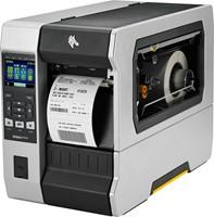 Zebra ZT610 203dpi Cutter (USB-SER-ETH-BT)
