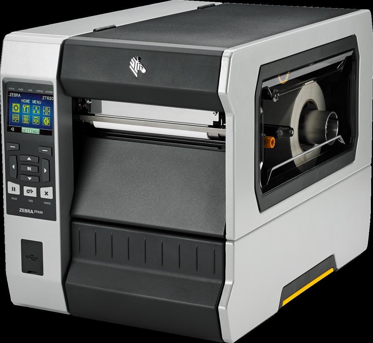 Zebra Gk420d Print Network Configuration