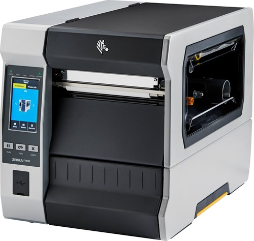 Zebra ZT620 Touch etiket printer