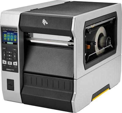 Zebra ZT620 300dpi Full Rewind-Dispenser (USB-SER-ETH-BT)