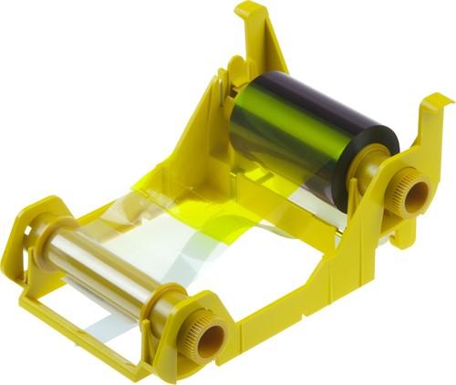 YMCKO Printer lint voor Zebra ZXP3 (200 afdr.)