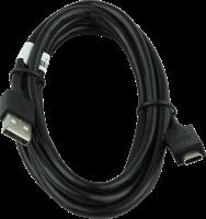USB naar USB-C kabel voor Zebra TC20-TC25-2